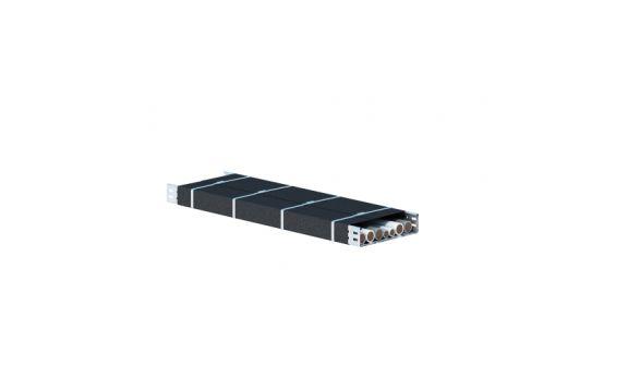 Hensotherm 7 KS Gewebe 1000 System